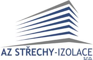 AZ STŘECHY-IZOLACE Logo